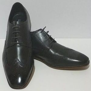 Florsheim Castellano Wingtip Oxford Shoes Gray 13